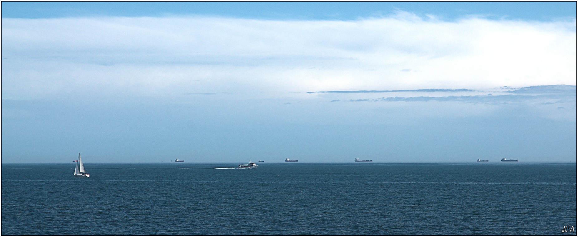 [Activité hors Marine des ports] LE CROISIC Port, Traict, Côte Sauvage... 100611062459743896208603