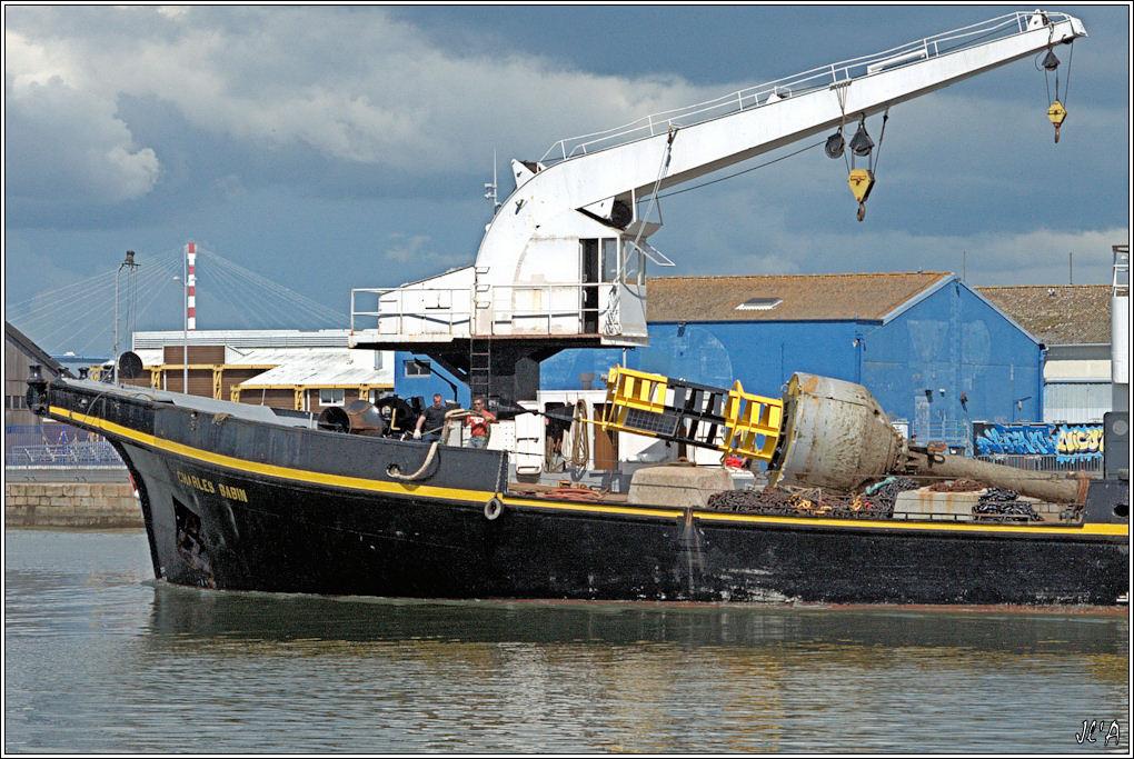 [Activité hors Marine des ports] LE CROISIC Port, Traict, Côte Sauvage... 100611062500743896208608