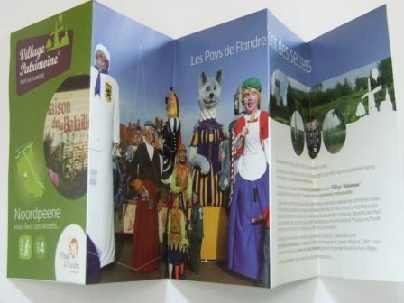 De mooiste dorpen van Frans Vlaanderen - Pagina 2 100612032337970736212856