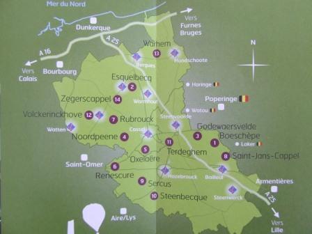 De mooiste dorpen van Frans Vlaanderen - Pagina 2 100612032417970736212861