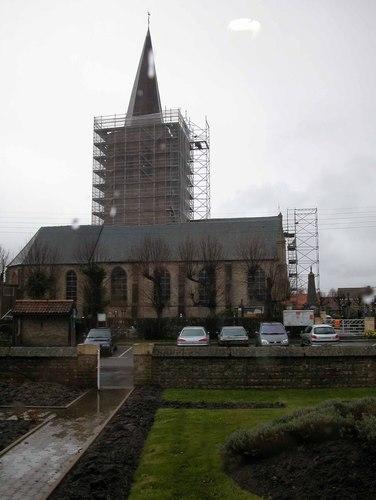 De kerken van Frans Vlaanderen - Pagina 2 100613105401970736217332