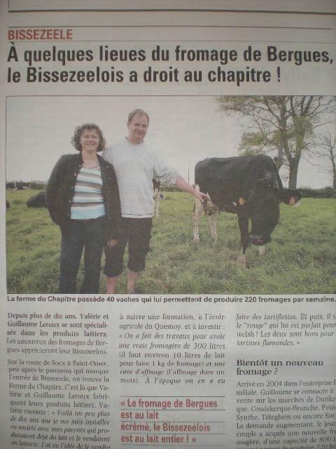 Frans-Vlaamse streekproducten 100616092141970736241253