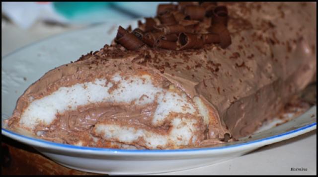 Gâteau des Anges roulé 100616122219871296238167