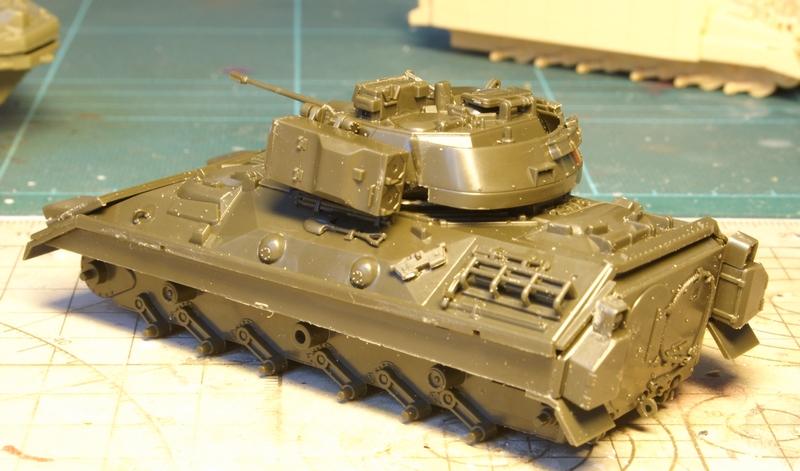 [revell] M3 Bradley 1/72 1006200706381050216264632
