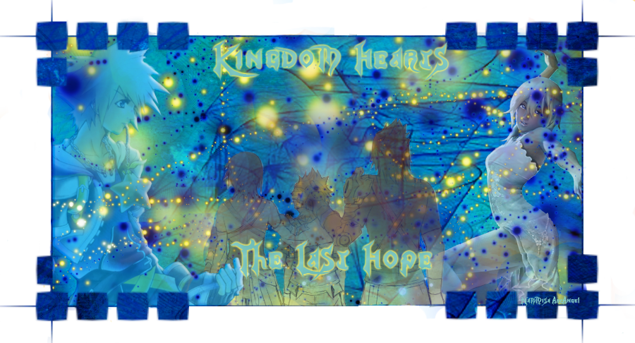 kingdom hearts the last hope 100627021028248566306342