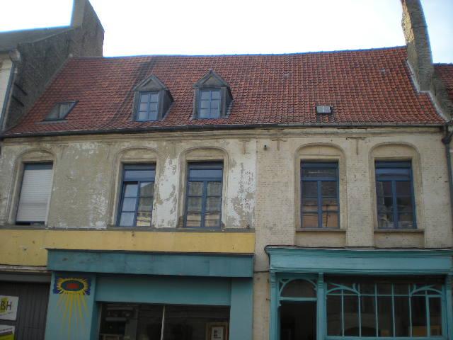 Oude huizen van Frans-Vlaanderen - Pagina 3 100701105939970736332699