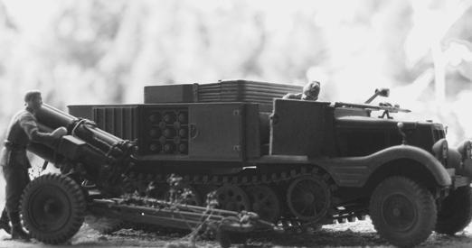 sdkfz 11/4 AFVclub+nebelwerfer 1/35 100703121636667016339768
