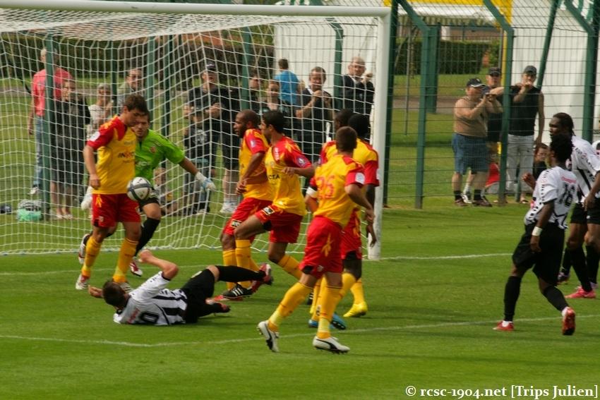 R.C.Lens - R.Charleroi.S.C. [Photos] 1-2 (Touquet) 1007040100121004296344288