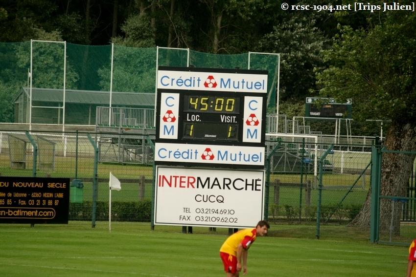 R.C.Lens - R.Charleroi.S.C. [Photos] 1-2 (Touquet) 1007040101041004296344303