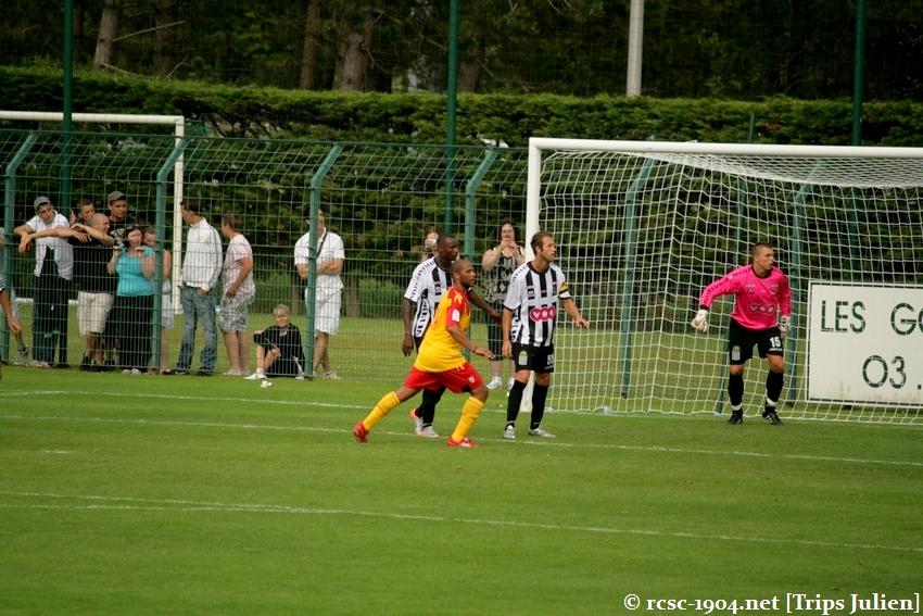 R.C.Lens - R.Charleroi.S.C. [Photos] 1-2 (Touquet) 1007040101361004296344305