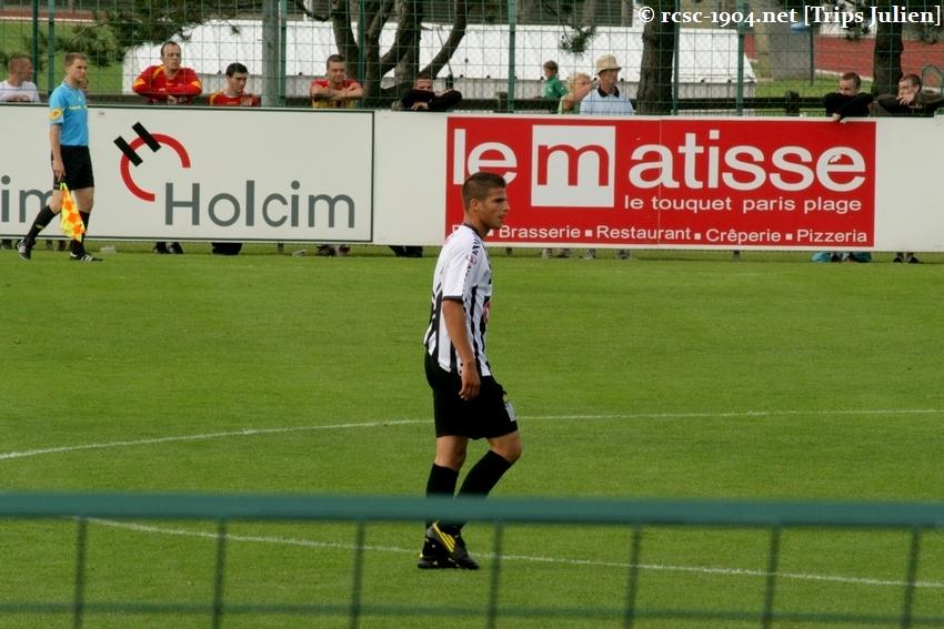 R.C.Lens - R.Charleroi.S.C. [Photos] 1-2 (Touquet) 1007040103271004296344317