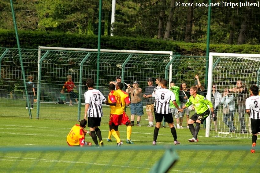 R.C.Lens - R.Charleroi.S.C. [Photos] 1-2 (Touquet) 1007040104301004296344321