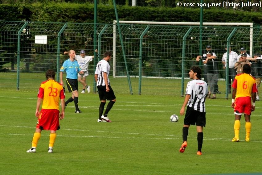 R.C.Lens - R.Charleroi.S.C. [Photos] 1-2 (Touquet) 1007040105021004296344323