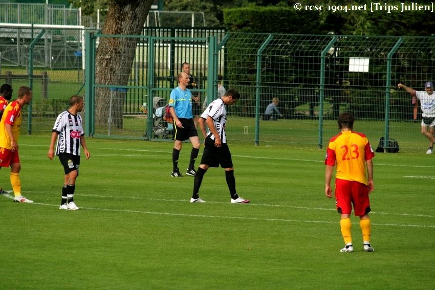 R.C.Lens - R.Charleroi.S.C. [Photos] 1-2 (Touquet) 1007040105171004296344325