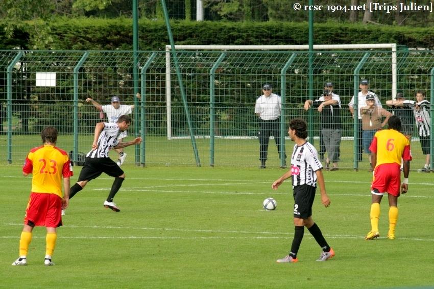 R.C.Lens - R.Charleroi.S.C. [Photos] 1-2 (Touquet) 1007040106321004296344330