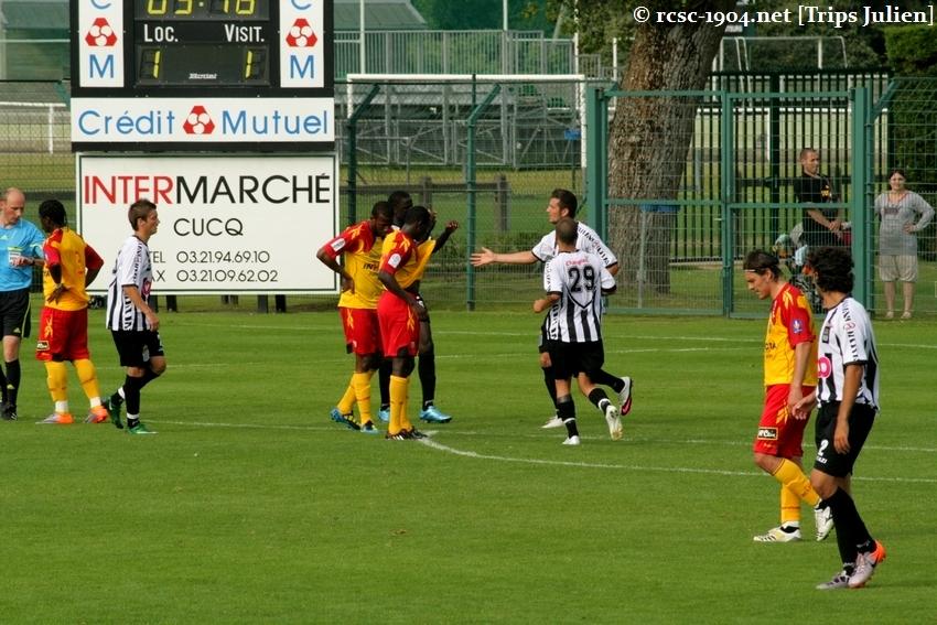 R.C.Lens - R.Charleroi.S.C. [Photos] 1-2 (Touquet) 1007040107331004296344337