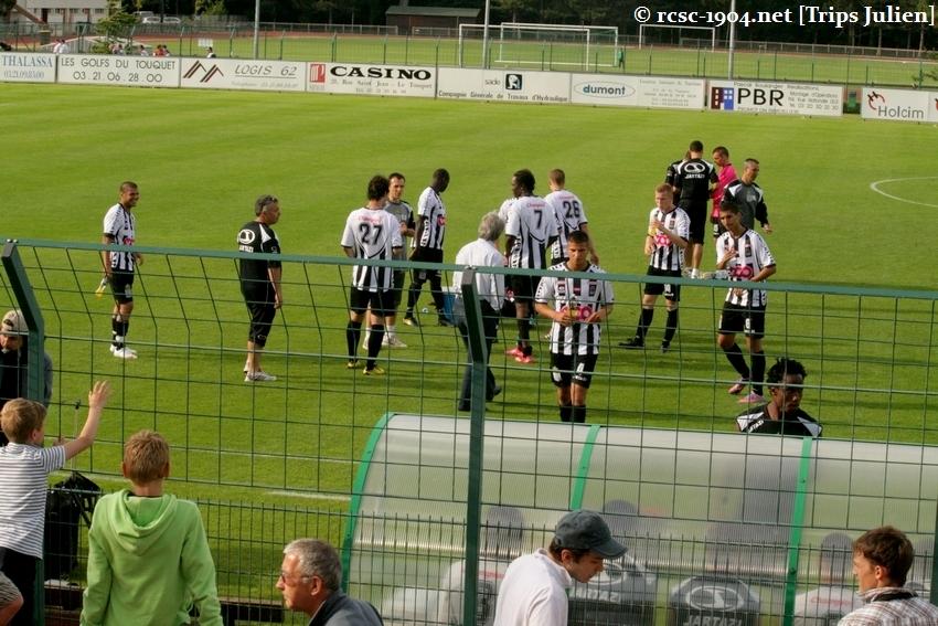 R.C.Lens - R.Charleroi.S.C. [Photos] 1-2 (Touquet) 1007040109241004296344357