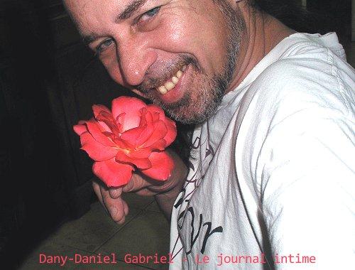 dany daniel gabriel rose