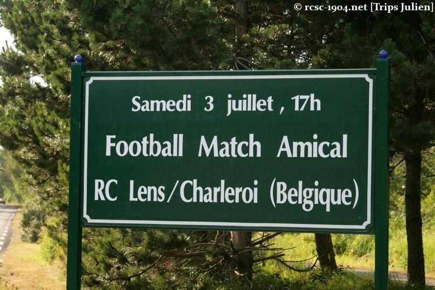 R.C.Lens - R.Charleroi.S.C. [Photos] 1-2 (Touquet) 1007041246131004296344125