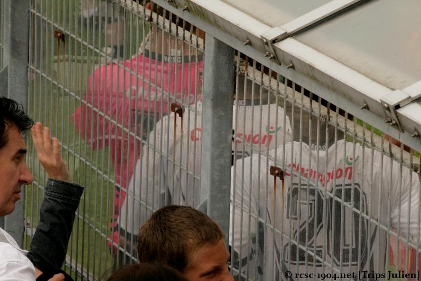 R.C.Lens - R.Charleroi.S.C. [Photos] 1-2 (Touquet) 1007041249401004296344183