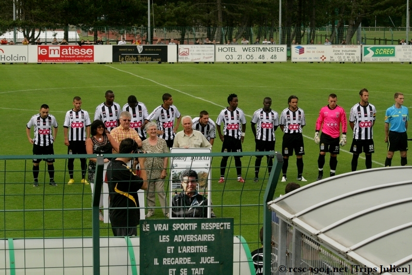 R.C.Lens - R.Charleroi.S.C. [Photos] 1-2 (Touquet) 1007041252081004296344205