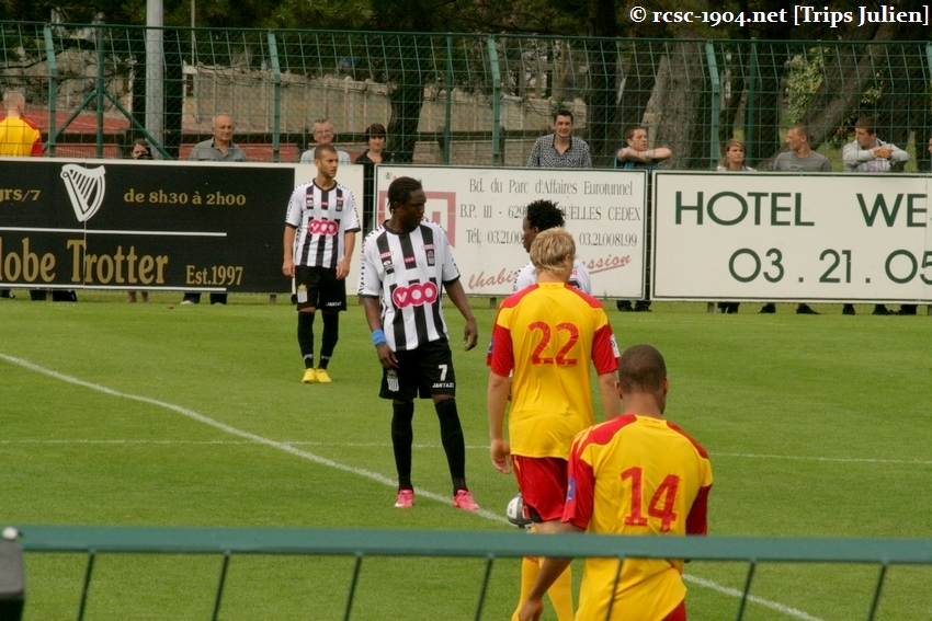 R.C.Lens - R.Charleroi.S.C. [Photos] 1-2 (Touquet) 1007041254261004296344235
