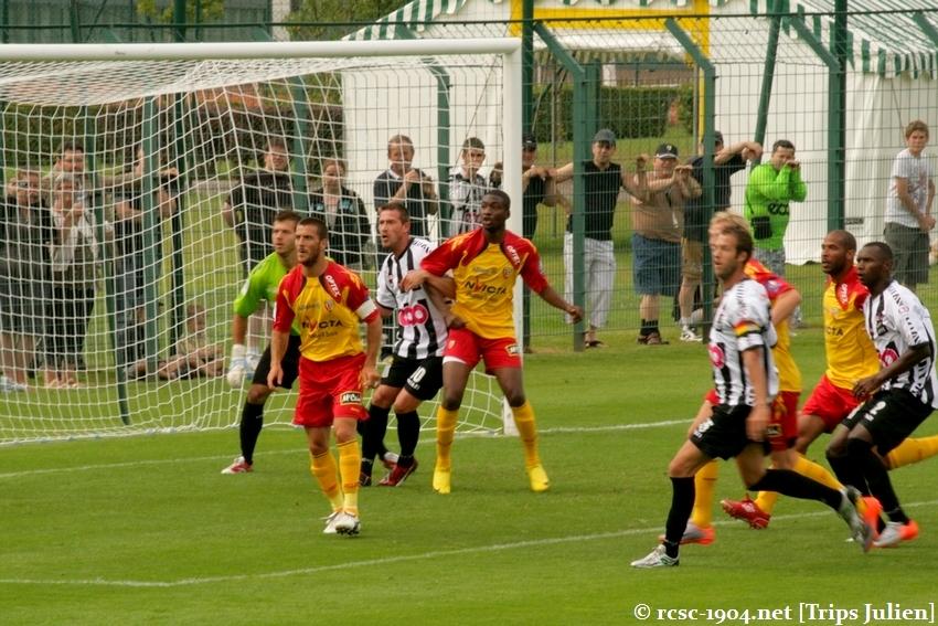 R.C.Lens - R.Charleroi.S.C. [Photos] 1-2 (Touquet) 1007041256031004296344245