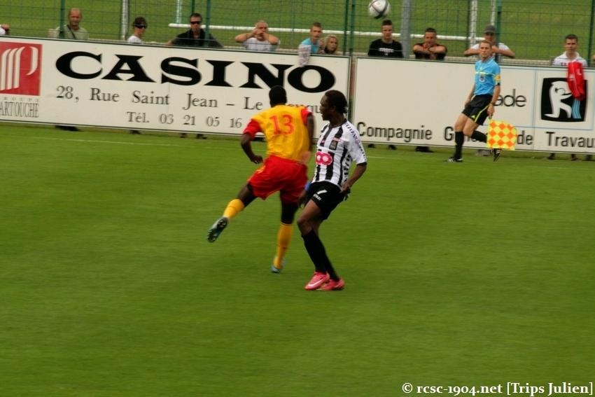 R.C.Lens - R.Charleroi.S.C. [Photos] 1-2 (Touquet) 1007041257141004296344270