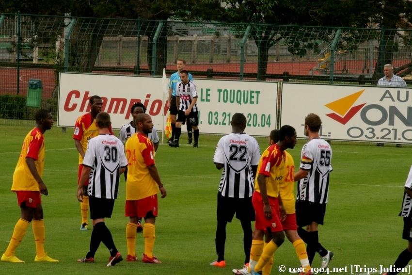 R.C.Lens - R.Charleroi.S.C. [Photos] 1-2 (Touquet) 1007041257281004296344271