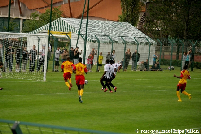 R.C.Lens - R.Charleroi.S.C. [Photos] 1-2 (Touquet) 1007041258281004296344279