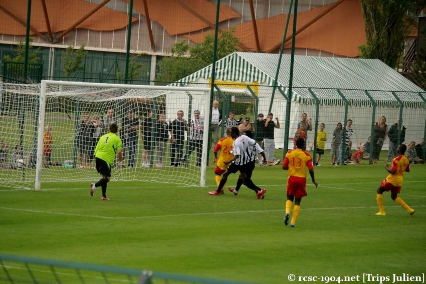 R.C.Lens - R.Charleroi.S.C. [Photos] 1-2 (Touquet) 1007041258431004296344280