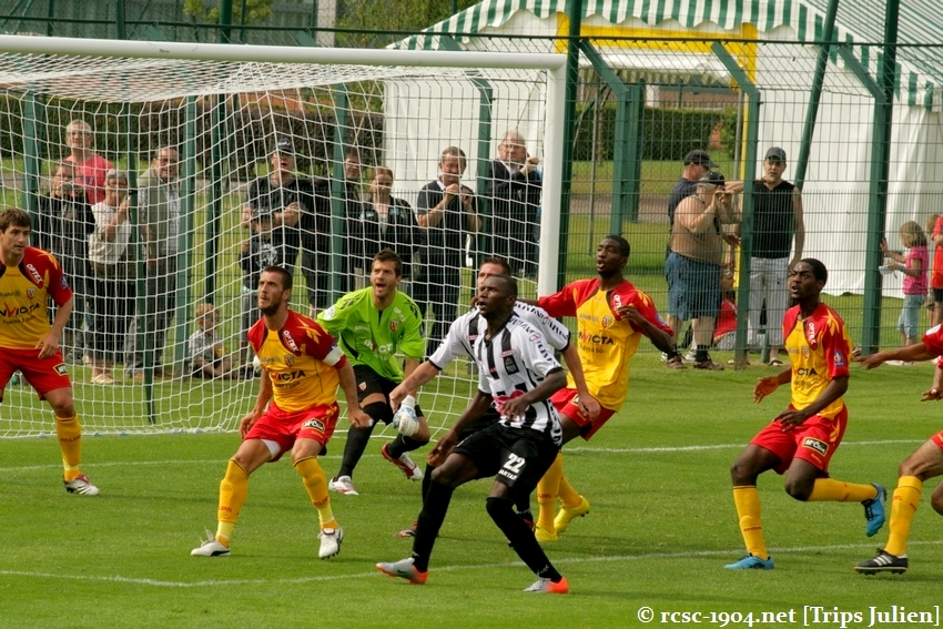 R.C.Lens - R.Charleroi.S.C. [Photos] 1-2 (Touquet) 1007041259401004296344286
