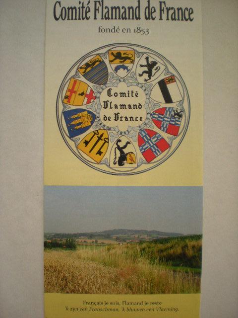 Comité Flamand de France 100705011914970736350547