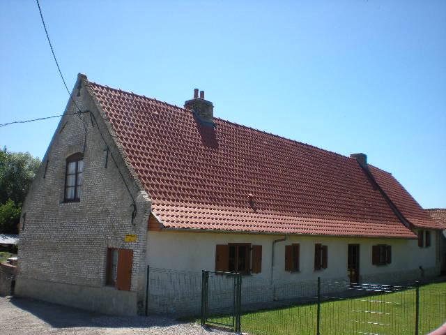 Oude huizen van Frans-Vlaanderen - Pagina 3 100705030011970736351094