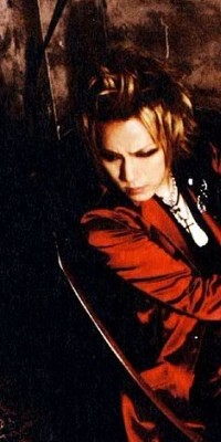 Ruki (The GazettE) 100705063353988196352359