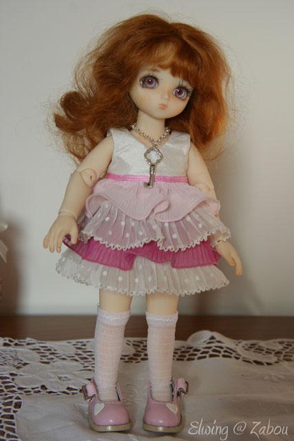 la couture de Kanea- 100705115856954056354639