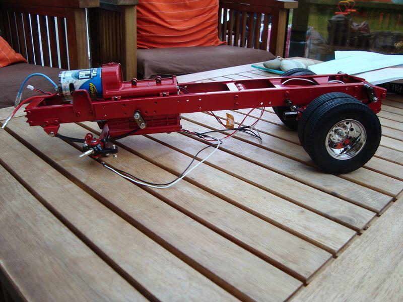 Scania r470 - Valentin RED 100706093354636156360327