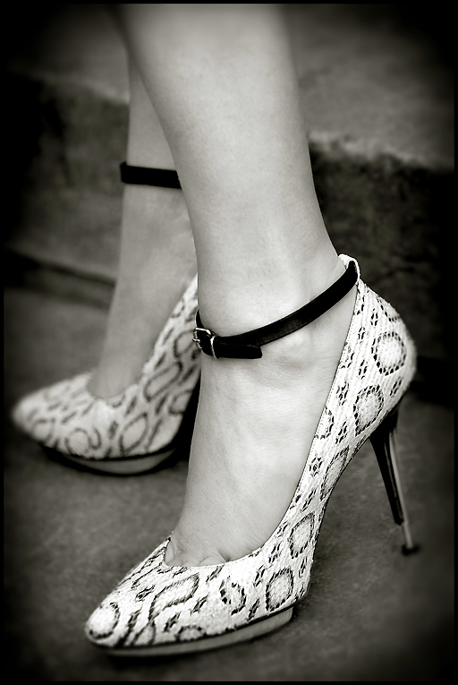 SssssStiletto - Paris Fashion Week