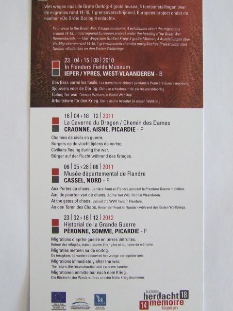 Brochures in het Nederlands - Pagina 2 100709025123970736374637