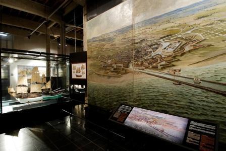 Het Frans-Vlaams in de musea, bezoekerscentra en toeristische diensten 100709031124970736374780