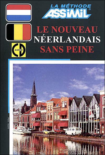 Nederlandse leerboeken, grammatica's en woordenboeken voor franstaligen 100709100947970736373050