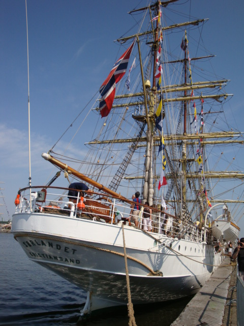 TALL SHIP RACE Anvers2010 & Cutty Sark race 1990(Zeebruges) 100711024346895286383779