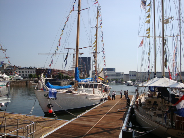 TALL SHIP RACE Anvers2010 & Cutty Sark race 1990(Zeebruges) 100711024656895286383844