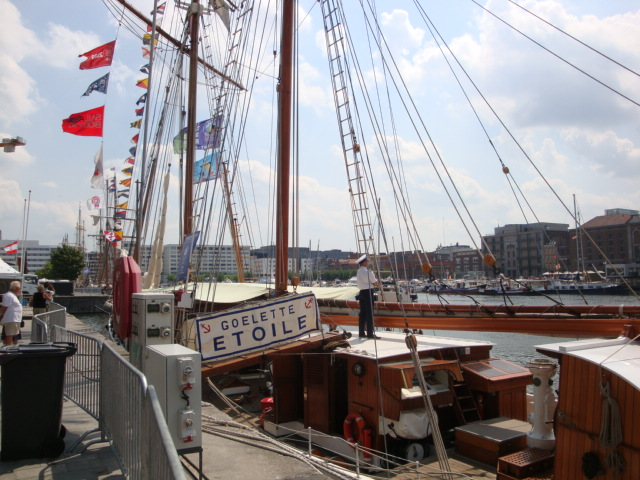 TALL SHIP RACE Anvers2010 & Cutty Sark race 1990(Zeebruges) 100711024938895286383874