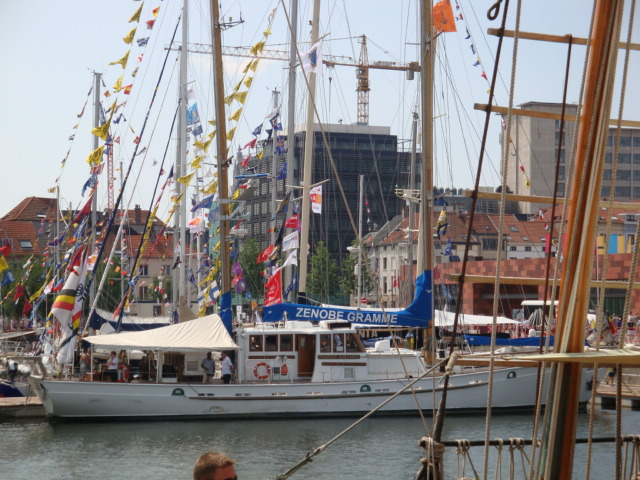TALL SHIP RACE Anvers2010 & Cutty Sark race 1990(Zeebruges) 100711024938895286383876