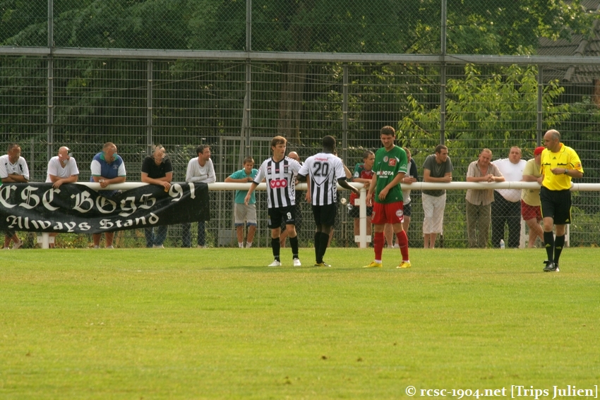 C.S.Sedan.A. - R.Charleroi.S.C. [Photos] 1-1 Carignan 1007111239261004306383016