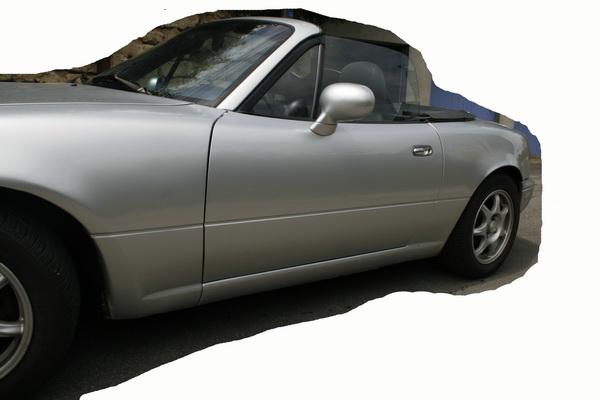 MX5 mienne - 11 coté droit