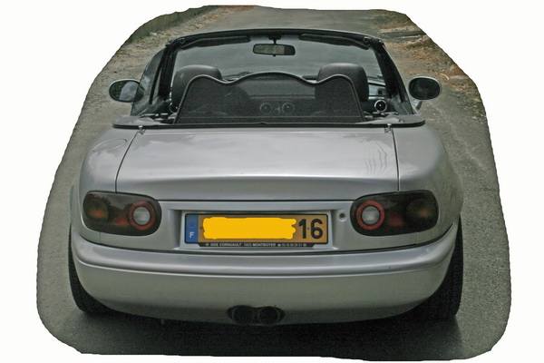MX5 mienne - 21 face arriere