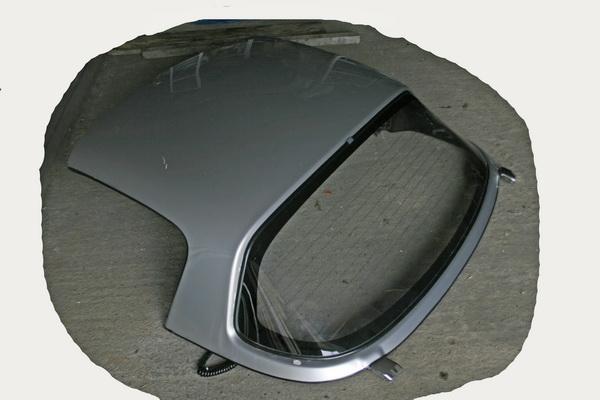 MX5 mienne - 60 hard-top gauche