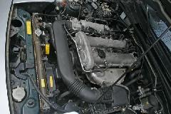 MX5 mienne - 40 moteur cote